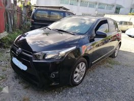 Toyota Yaris 1.3 e AT 2014 for sale