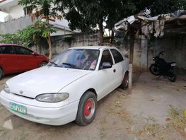 2006 Hyundai Accent for sale
