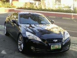 Hyundai Genesis 2009 All power FOR SALE