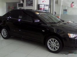 2014 Mitsubishi Lancer for sale in Manila