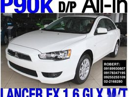 Mitsubishi Lancer 2014 P755,000 for sale