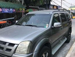 For sale Isuzu Alterra Very good condition 2005 model