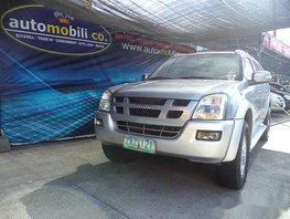 2005 Isuzu Alterra for sale in Parañaque