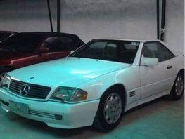 1992 Mercedes-Benz 300 for sale