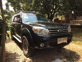 Ford Everest 2014 for sale