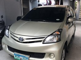 For Sale Toyota Avanza  2013 E MT