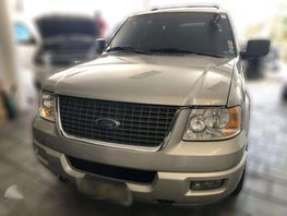 2004 Bulletproof Ford Expedition for sale