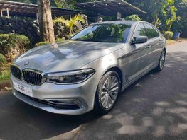 BMW 520d 2018 for sale
