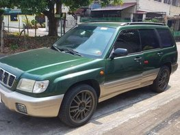 Subaru Forester 2002 for sale