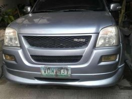 2005 Isuzu Alterra for sale