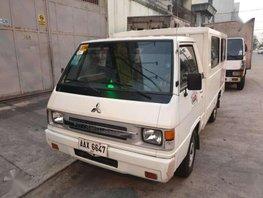 2014 MITSUBISHI L300 Ecxeed FB body for sale
