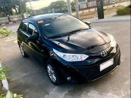 2018 Toyota Yaris 1.3 E 4920km ALL NEW LOOK Automatic Transmission