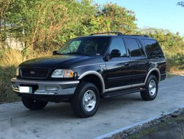 1998 FORD EXPEDITION EDDIE BAUER FOR SALE!!