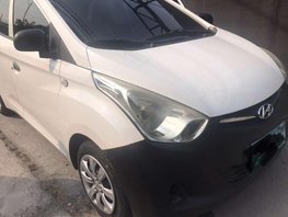 Hyundai Eon 2012 MT Super Fresh Like New Excellent Cond Ready To Use