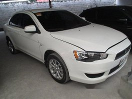 Mitsubishi Lancer 2014 GLX MT for sale