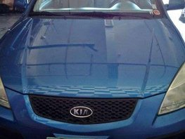 Kia Rio 2007 for sale.