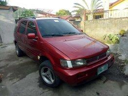 Mitsubishi Space Wagon 1992 for sale