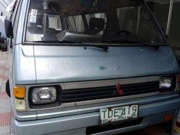 Mitsubishi L300 VAN 1990 for sale