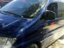 Hyundai Starex 2003 for sale