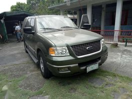 Ford Expedition 2004 bulletproof b6 for sale