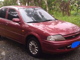 For sale. Ford lynx GSi 1999