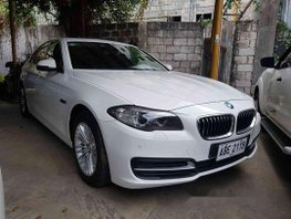 BMW 520d 2015 for sale
