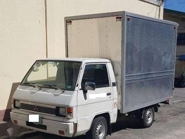 Mitsubishi L300 Delivery Van 2009 for sale