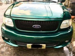 1999 Ford Expedition for sale