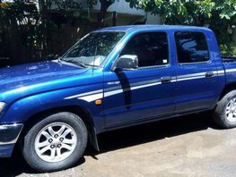 Toyota Hilux 2003 Model FOR SALE