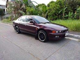 For sale Mitsubishi Galant Vr 2000