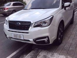 2016 Subaru Forester for sale