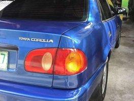 Toyota Corolla Altis 2000 for sale