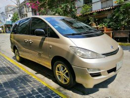 Toyota Previa 2004 for sale