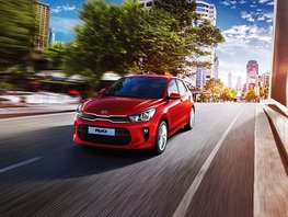Kia Rio 2019 Philippines Review: More than just a slight refresh