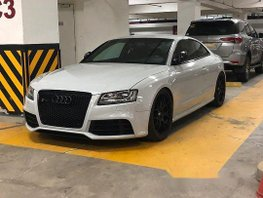 Audi RS5 2012 for sale