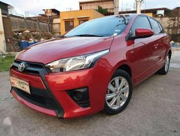 Toyota Yaris 1.3L E 2016 for sale