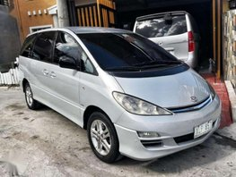 Toyota Previa 2004 Local for sale