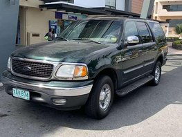 2001 Ford Expedition xlt Automatic Gas