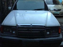 1992 Mercedes Benz 280 for sale