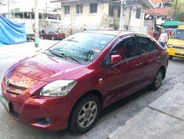 Toyota Vios 1.3E MT 2008 for sale