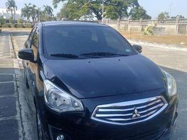 2014 Mitsubishi Mirage G4 for sale
