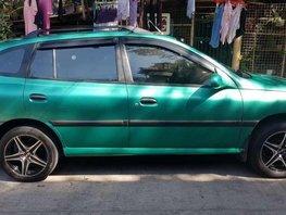 Kia Rio 2003 Hatchback for sale