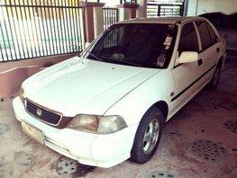 Honda City AT Model 1999 for sale
