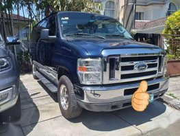 2010 Ford E150 for sale