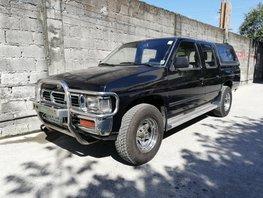Used Nissan Pathfinder 1996 Truck for sale in Valenzuela