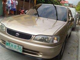 Toyota Corolla GLI 1999 for sale