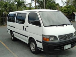 2004 Toyota Hiace For sale