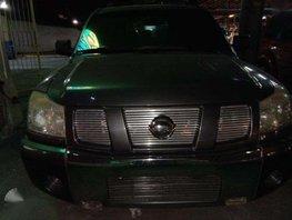 2009 Nissan Armada for sale