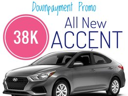 HYUNDAI ACCENT 2019 FOR SALE