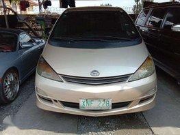 2006 Toyota Previa for sale